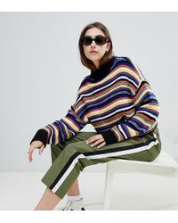 Converse - Woven Trousers In Green - Lyst