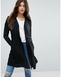 Lavand - Belted Trench - Lyst