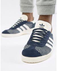 adidas Originals - Gazelle - Lyst