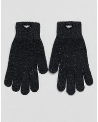 Penfield - Highgate Speckled Gloves - Lyst
