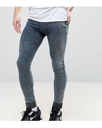Blend - Flurry Extreme Skinny Fit Jeans - Lyst
