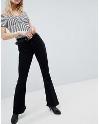 New Look - Flare Jean - Lyst