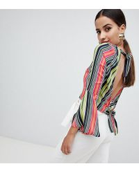 513d932d369 Lyst - Women's Missguided Long-sleeved tops Online Sale