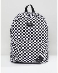 Vans - Old Skool Ii Backpack - Lyst