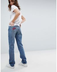 2nd Day - True Lover Slim Jeans - Lyst