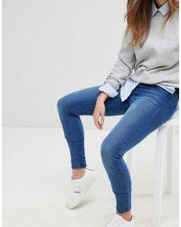 Esprit - Espirit Skinny Jeans - Lyst