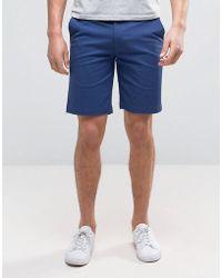Ben Sherman - Chino Shorts - Lyst