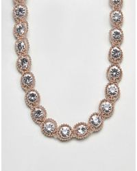 Coast Zuri Crystal Necklace