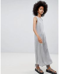 Cheap Monday - Use Maxi Dress - Lyst