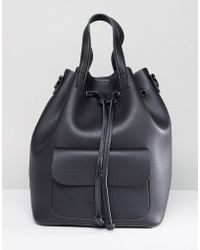 Claudia Canova - Unlind Duffle Backpack - Lyst