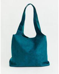 Yoki Fashion - Yoki Clean Line Shoulder Bag - Lyst