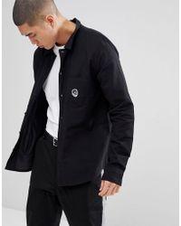 Cheap Monday - Pocket Shirt - Lyst