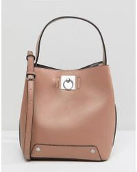 Fiorelli - Fae Small Grab Bag X Body - Lyst