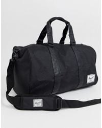 Herschel Supply Co. - Novel - Borsone nero - Lyst