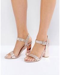 Asos It Asos Call Spring Chaussures 5q4SAjc3RL