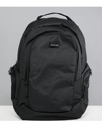 Quiksilver - Backpack In Black - Lyst