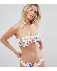 Freya - Endless Summer Bikini Bottom - Lyst
