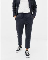 Another Influence - Fleck Formal Slim Fit Joggers - Lyst