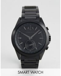 Armani Exchange - Connected Axt1007 - Lyst
