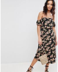 Amuse Society - Sweeter Than You Beach Dress - Lyst