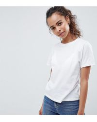 New Look - Girlfriend Tee - Lyst