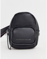 Juicy Couture - Mini Back Pack - Lyst