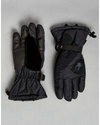 Spyder - Mvp Conduct Gloves With Gore-tex Ski - Lyst