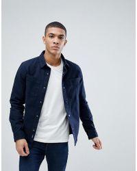 Jack & Jones - Premium Overshirt - Lyst