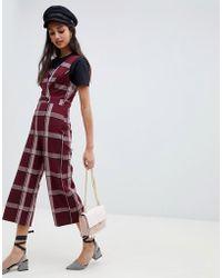 Womens Miss Selfridge Jumpsuits Online Sale
