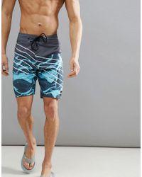 bae252e95f Men's Quiksilver Beachwear Online Sale - Lyst