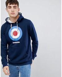 Lambretta - Target Hoodie - Lyst