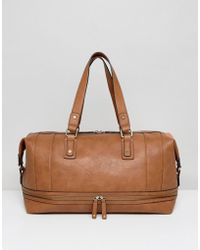 Dune - Harry Holdall In Tan - Lyst