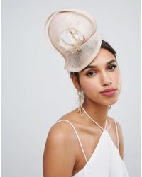 Coast - Nahina Mini Clip Fascinator - Lyst