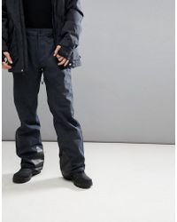 Volcom - Snow Pat Moore Trousers - Lyst