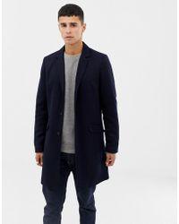 67f006f355 Men's Only & Sons Coats Online Sale - Lyst