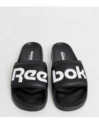 c4127865bd2e Lyst - Men s Reebok Flip-flops Online Sale