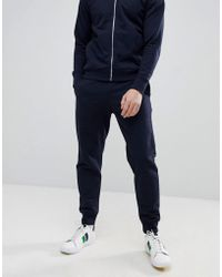 PS by Paul Smith - Sweat Joggers In Navy - Lyst
