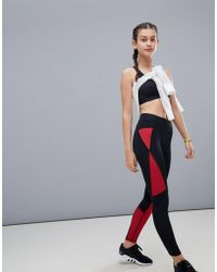 HPE - Symmetry Leggings - Lyst