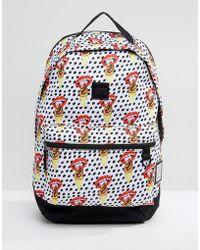 Vans - Ice Scream Backpack - Lyst