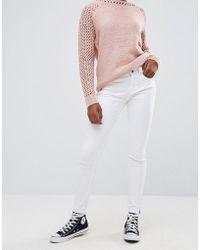 Bellfield - Tansy Skinny Jeans - Lyst