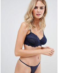 Ivory Rose Lingerie - Perizoma in pizzo - Lyst