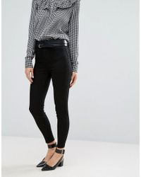 New Look - Super Skinny Jeans - Lyst