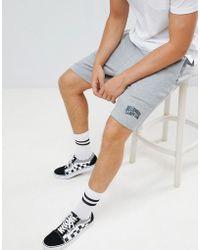 BBCICECREAM - Shorts With Arch Logo - Lyst