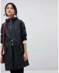 Y.A.S - Waterproof Jacket - Lyst