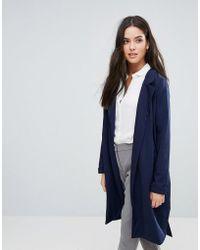Y.A.S - Anna Classic Trench Coat - Lyst