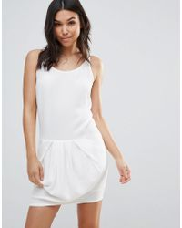 See U Soon - Slip Dress - Lyst