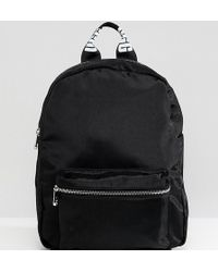 UGG - Exclusives Logo Tote Backpack In Black - Lyst