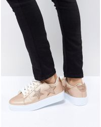 Blink | Glitter Star Trainer | Lyst