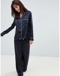 Bluebella - Claudia Pyjama Set - Lyst
