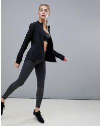 205f52020bbff adidas Black in Black - Lyst